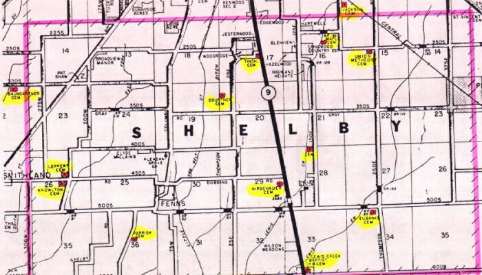 Shelby Township